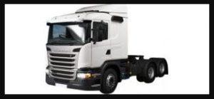 Scania G310 truck price