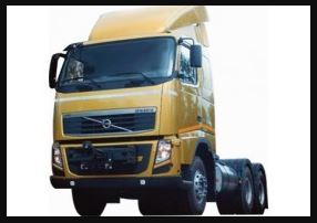 VOLVO FH 520 PULLER Price in India
